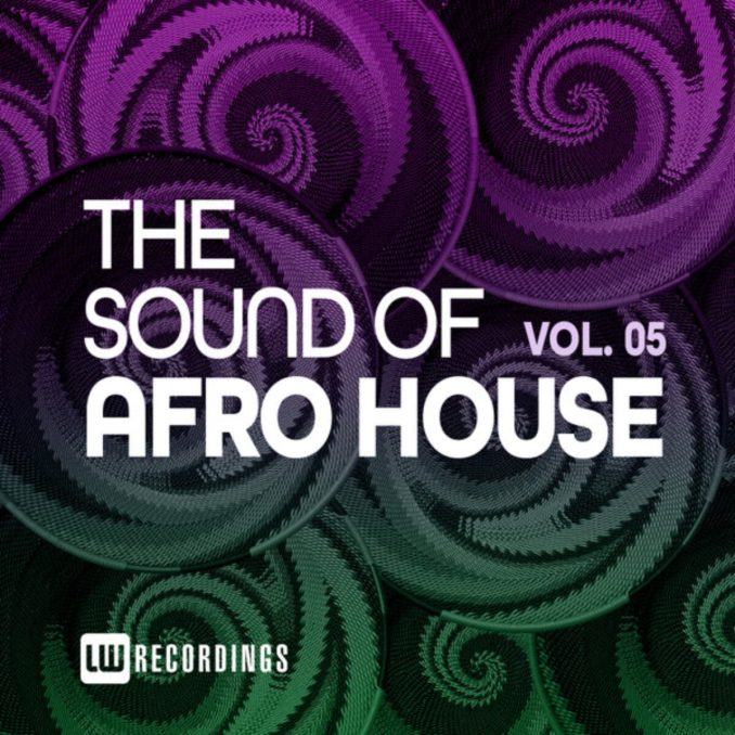 VA The Sound Of Afro House, Vol. 05 ZIP DOWNLOAD