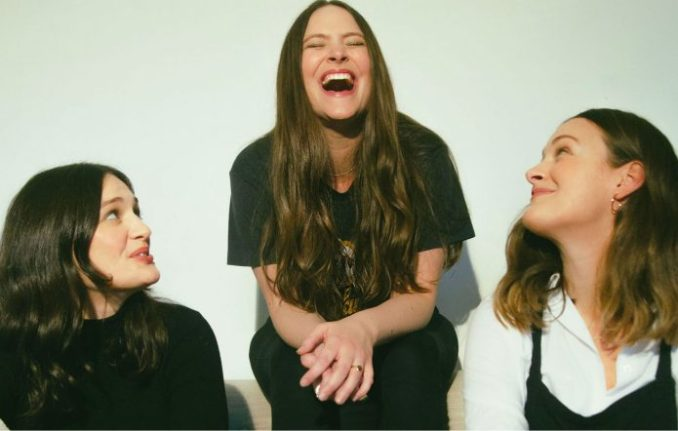 The Staves Good Woman MP3 DOWNLOAD