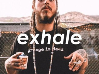 Post Malone Exhale MP3 DOWNLOAD