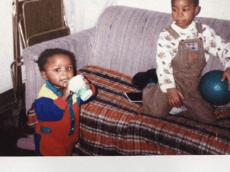 DaBaby My Brother's Keeper MP3 DOWNLOAD