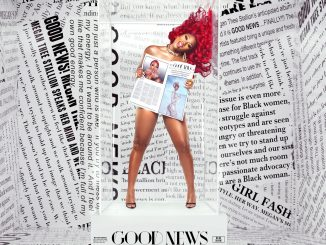 Megan Thee Stallion Good News ZIP ALBUM DOWNLOAD