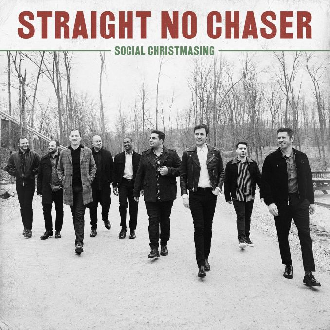 Straight No Chaser Social Christmasing ZIP DOWNLOAD