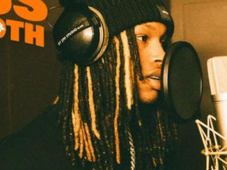 King Von Bless The Booth Freestyle MP3 DOWNLOAD