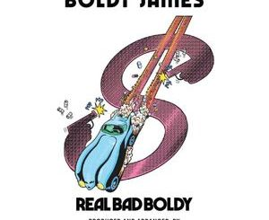 Boldy James Real Bad Boldy ZIP ALBUM DOWNLOAD