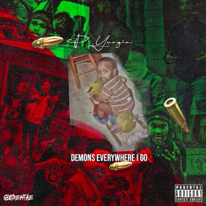 P Yungin Above The Rim MP3 DOWNLOAD