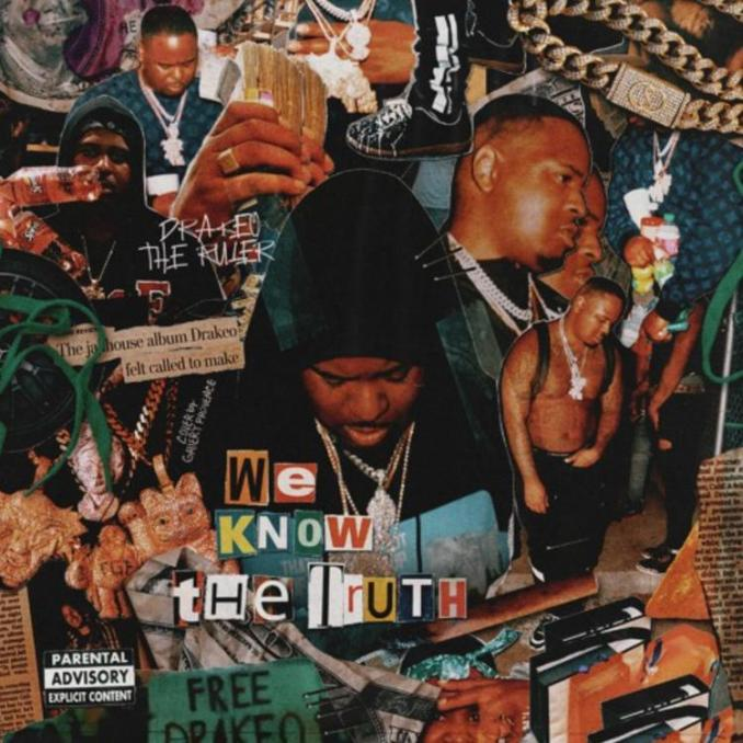 Drakeo The Ruler We Know The Truth (Deluxe) ZIP DOWNLOAD