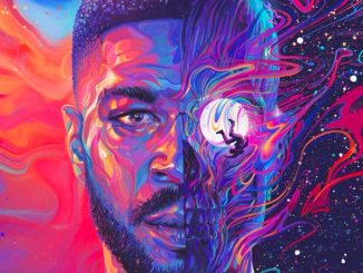 Kid Cudi Man on The Moon 3 ZIP ALBUM DOWNLOAD