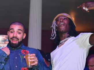 Drake & Young Thug What A Time To Be A Slime MP3 DOWNLOAD