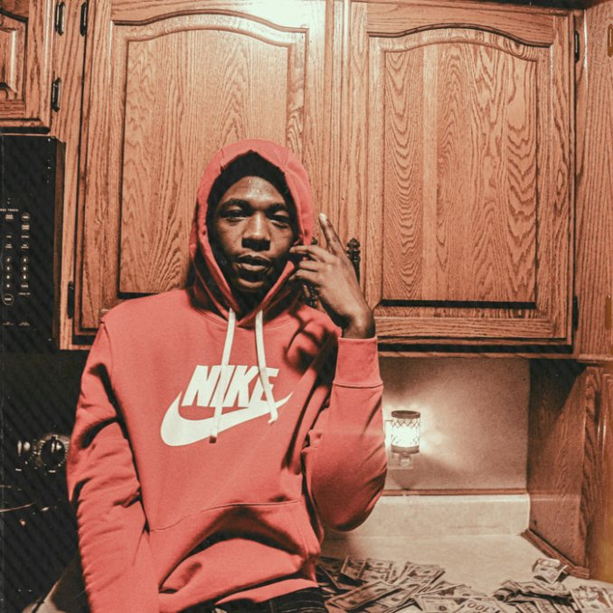 Yung Trell Apply Pressure MP3 DOWNLOAD