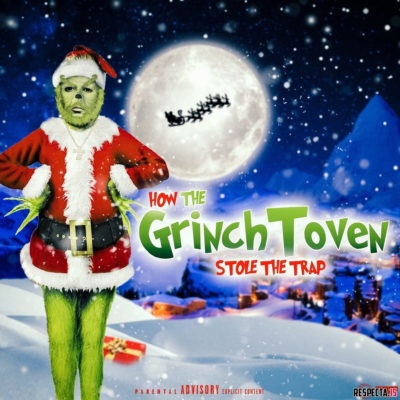 Zaytoven Grinchtoven Stole The Trap ZIP DOWNLOAD