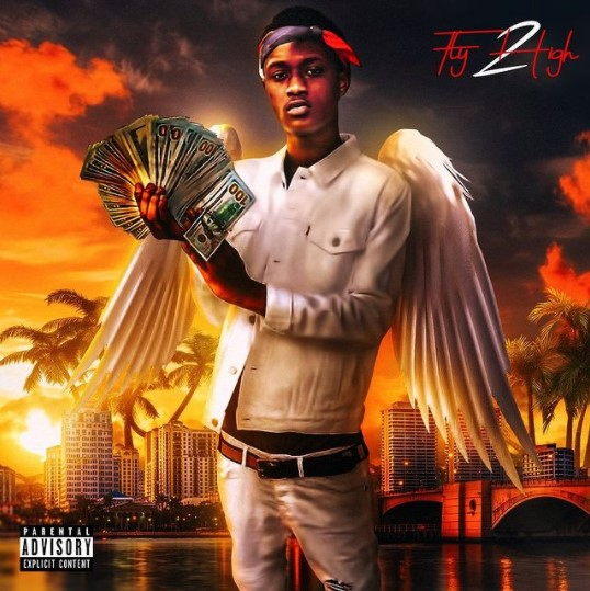 JayO Sama Fly High 2 ALBUM ZIP DOWNLOAD