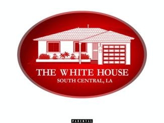 Quincey White The White House ALBUM ZIP DOWNLOAD