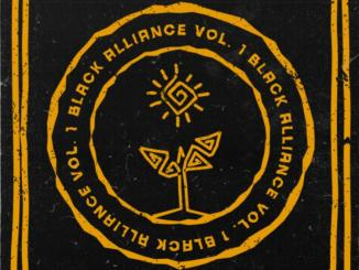 Various Artists Black Alliance Vol. 1 ALBUM ZIP DOWNLOAD.