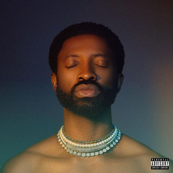 Ric Hassani The Prince I Became ALBUM ZIP DOWNLOAD