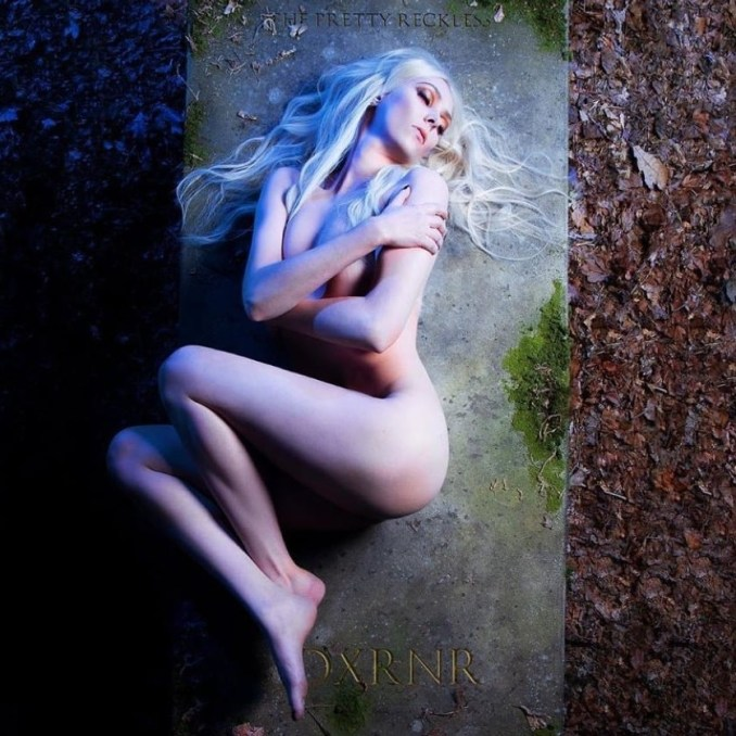 The Pretty Reckless Death by Rock and Roll ALBUM ZIP DOWNLOAD