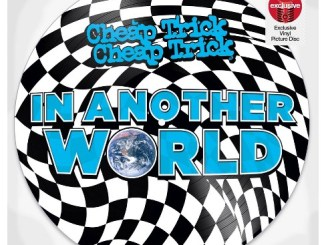 Cheap Trick In Another World ALBUM ZIP DOWNLOAD
