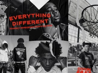 Culture Jam Everything Different MP3 DOWNLOAD