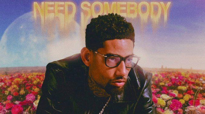 PnB Rock Need Somebody MP3 DOWNLOAD