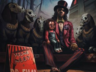Dr. Evil By Young Nudy ZIP ALBUM DOWNLOAD