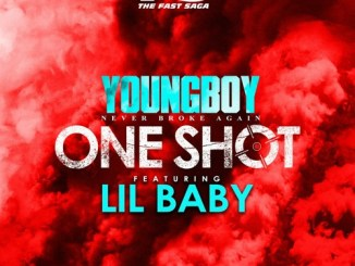 MP3: YoungBoy Never Broke Again – One Shot ft. Lil Baby