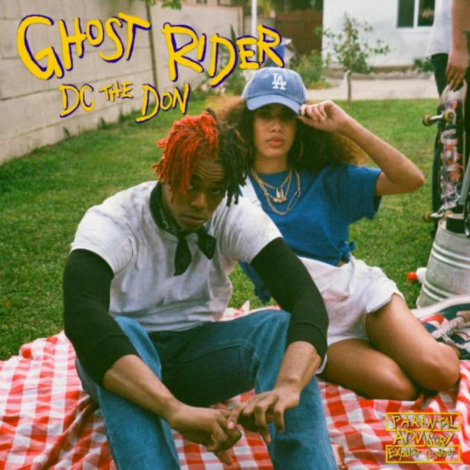DC The Don Ghost Rider MP3 DOWNLOAD