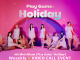 Weeekly Play Game: Holiday ZIP ALBUM DOWNLOAD