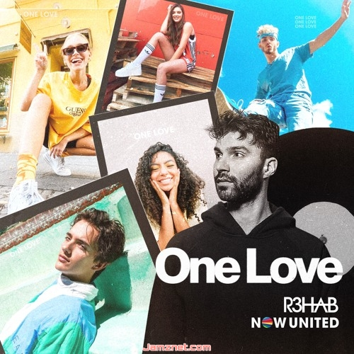 NOW UNITED Love, Love, Love MP3 DOWNLOAD