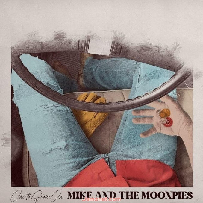 Mike and the Moonpies One to Grow On ZIP DOWNLOAD