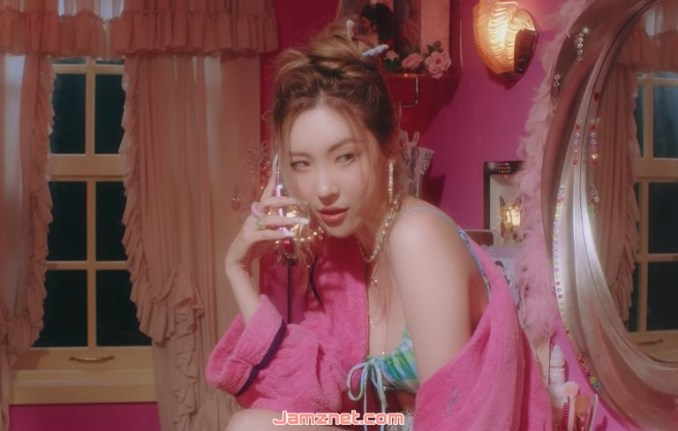Sunmi (선미) You can't sit with us MP3 DOWNLOAD