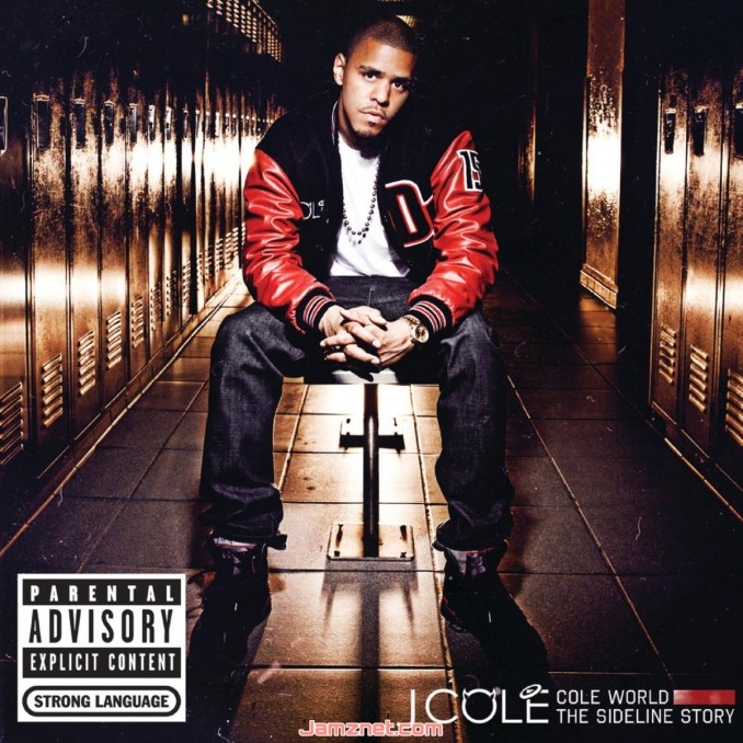 J. Cole Dollar And A Dream III MP3 DOWNLOAD