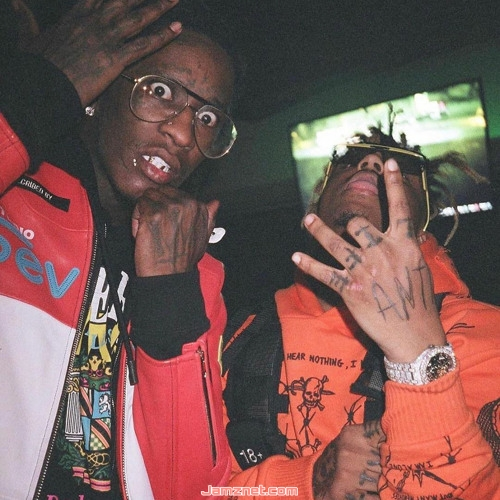Young Thug Oceans MP3 DOWNLOAD