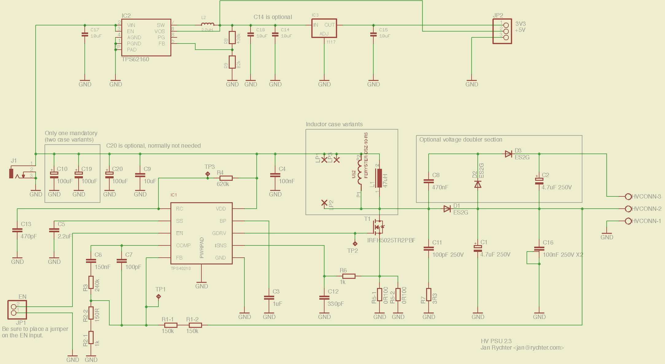 tattoo power supply wiring diagram dayton timer relay nixie tube schematic get free image about