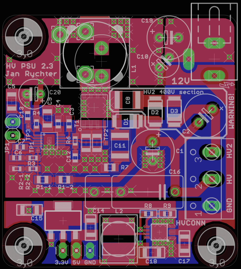 5v Power Supply Using 7805 Electronic Circuits And Diagram