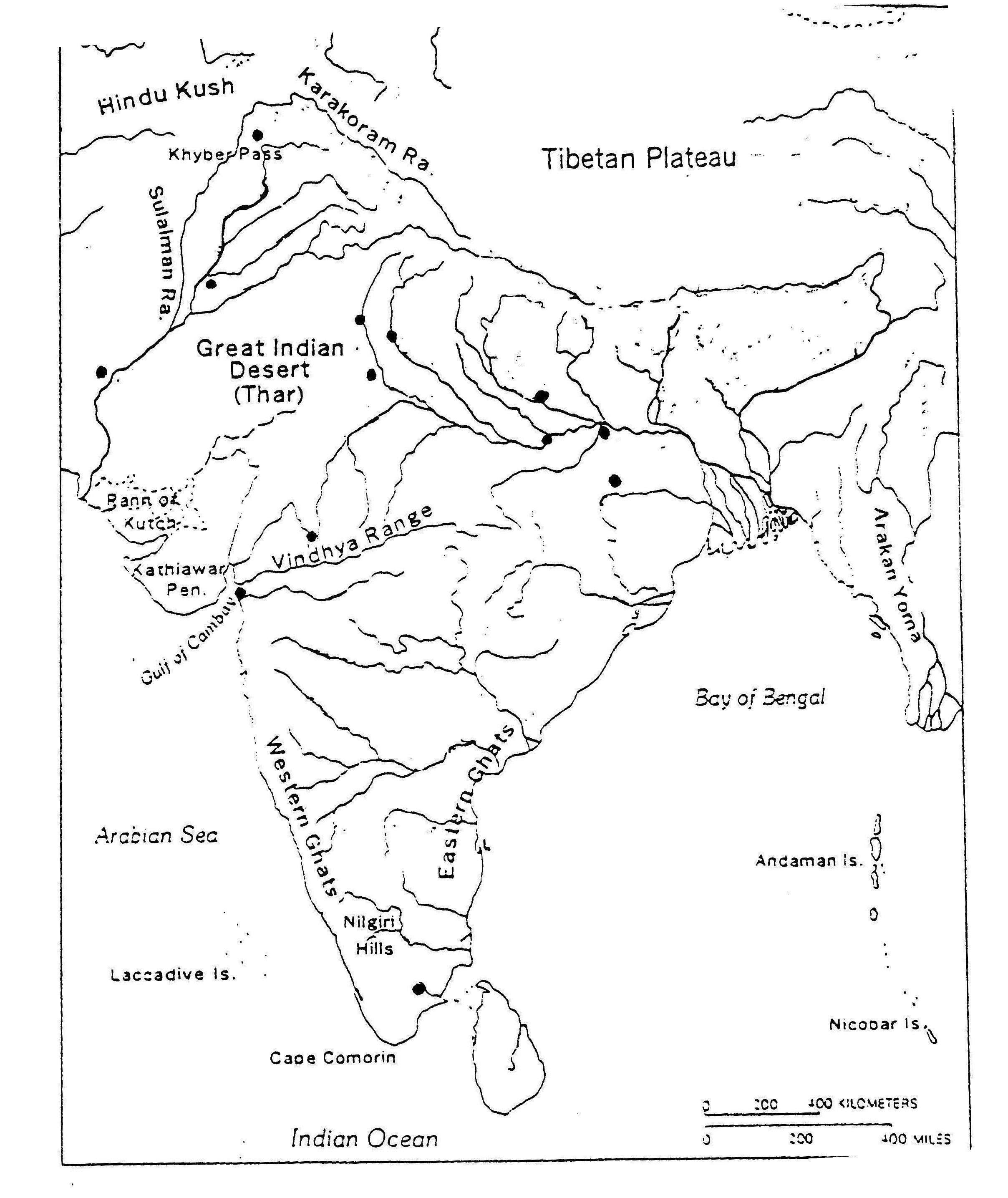 HIS249 Pre Modern India