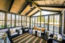 Interior Sun Room Additions