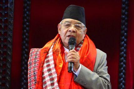 राष्ट्रिय सभाको दिगो विकास समितिमा वामदेव गौतम मनोनीत