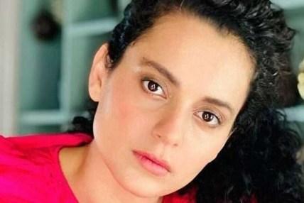 बलिउड कलाकार कंगनाविरुद्ध प्रहरीले दायर गर्यो मुद्दा