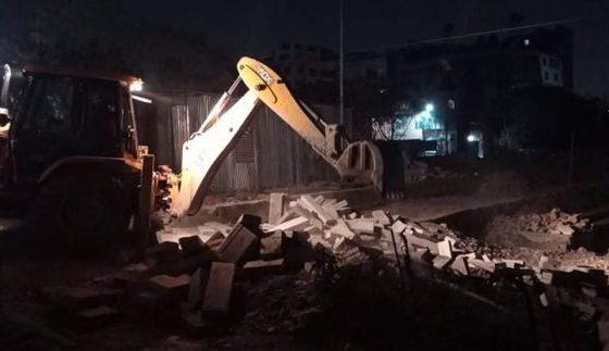 काठमाडौं महानगरपालिकालाई अभियन्ताहरुले घेर्दै