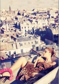 Rooftop shot! Gotta Love!