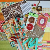 Guest Designing at My Creative Scrapbook