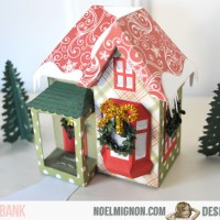 Noel Mignon: Christmas House