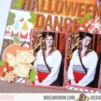 Noel Mignon: Halloween Dance