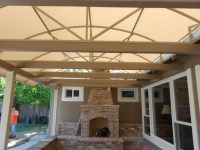 Fabric Projects of the Month | JS Canvas Awnings of Sacramento