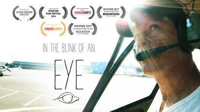 In The Blink of an Eye _Doc Film