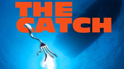 The Catch _Short Film