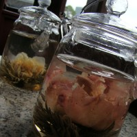 Drinking Flowering Tea Inside Shanghai's Oldest Teahouse