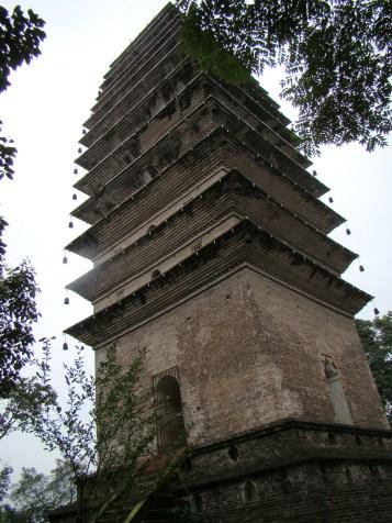HuazangTemple