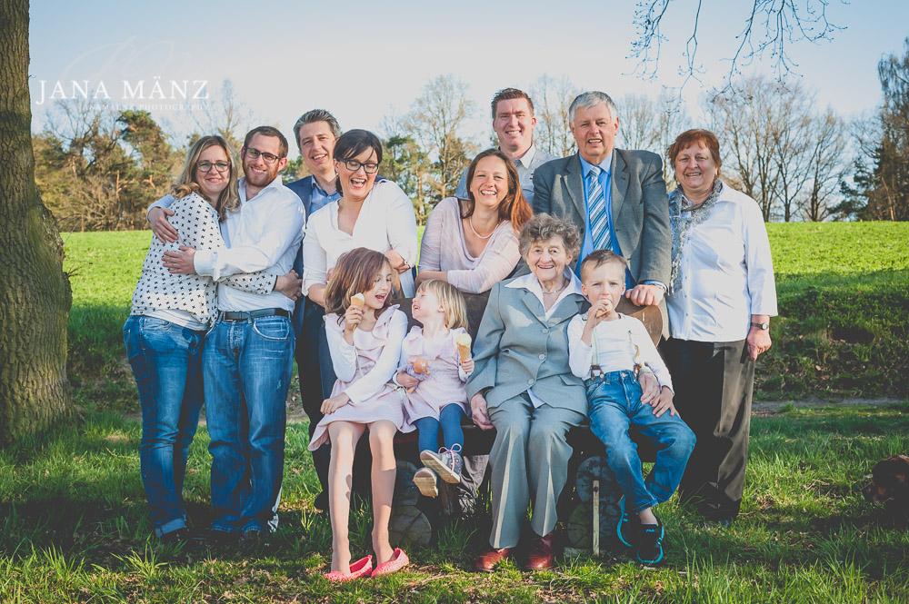 Kinderfotografie, Familienfotografie, Jubiläum, Kinderfotos, natürliches Licht, Familienbilder, Portraits, Familienfeier, Grimma, Leipzig, Dresden, Sachsen, Jana Mänz,