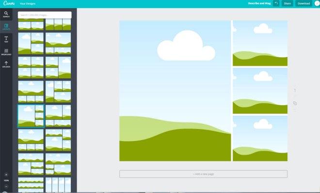 Eine Collage mit Picasa erstellen