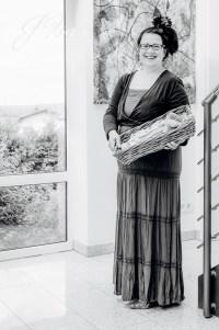 Business Portraits - Unternehmerinnen in ihrer Arbeitsumgebung